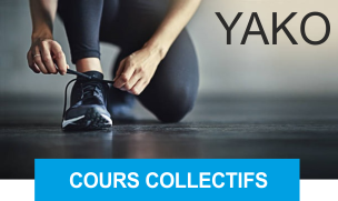 45 cours collectifs les mills