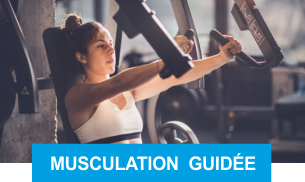 musculation guidee